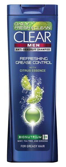 CLEAR-Refreshing Grease-Control-200ml-14,72-lei