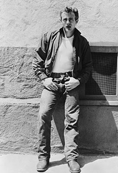 James-Dean-jeans-denim