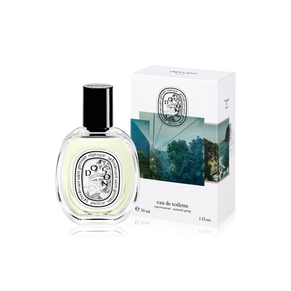 Diptyque Collection Les Voyages Do Son