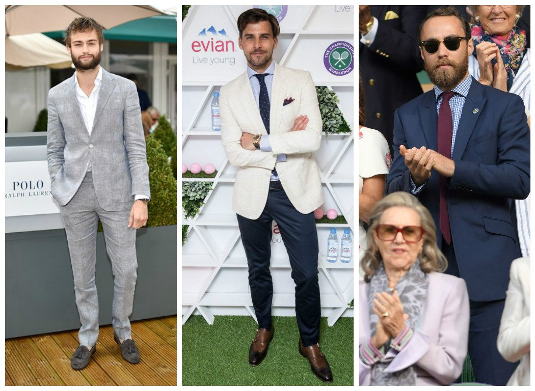 best dressed celebrity men