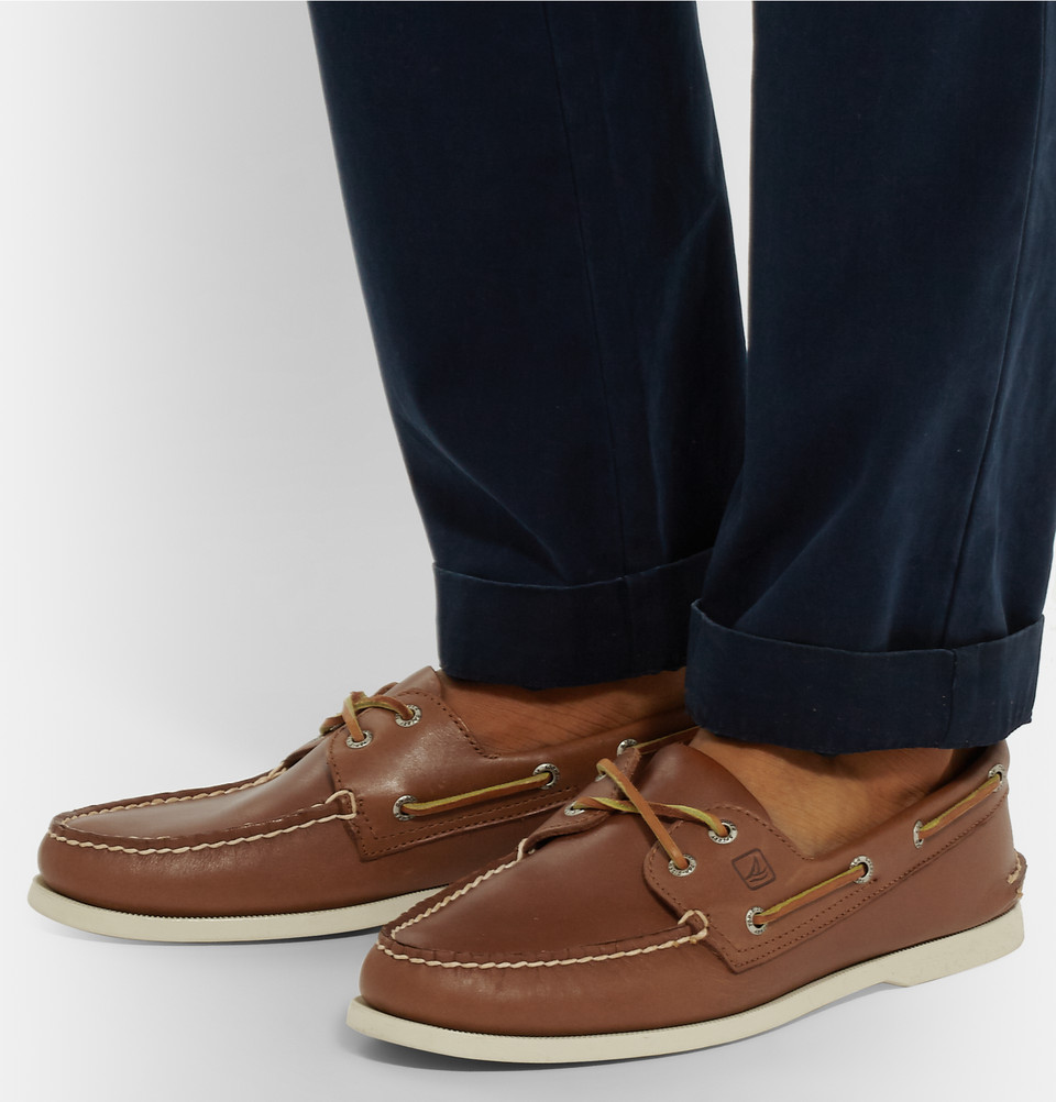 boat shoes maro