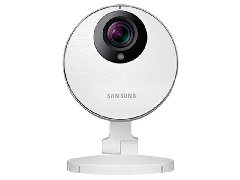 Samsung Smart Home Camera